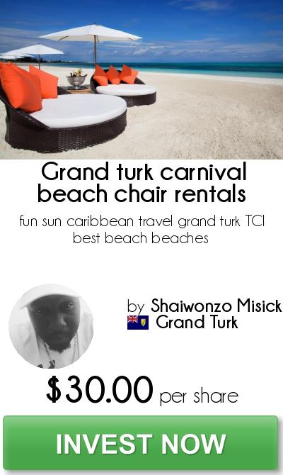 Grand turk carnival 30$