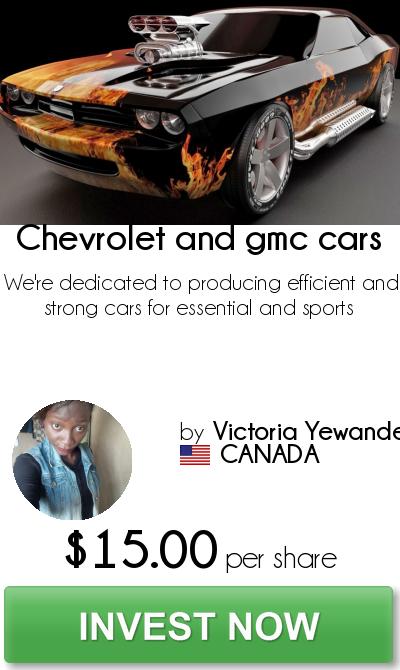 Chevrolet 15$