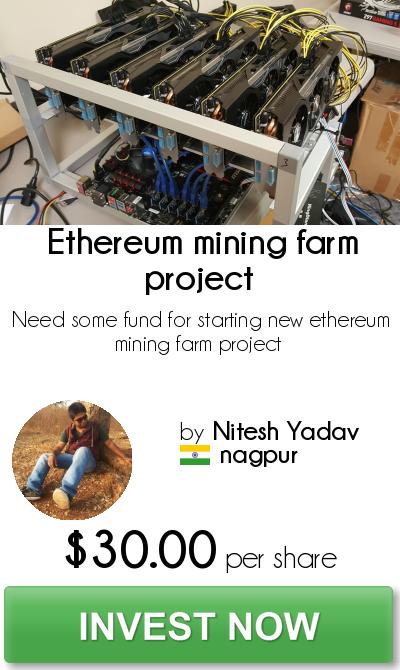 Ethereum 30.00$