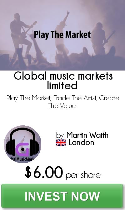 global music 6.00$