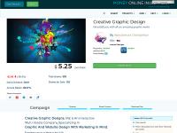 creative 4.25$